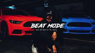 'BEAT MODE' Hard Rap Instrumentals | Best Trap Beats Mix [1 HOUR]