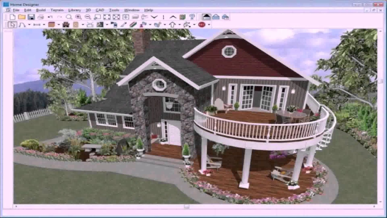 Best Home Design Software Linux - YouTube