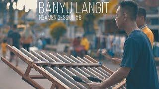 BANYU LANGIT - Didi Kempot (Angklung Version) - Gema Indrakila Ngamen Session #9 - (Collaboration)