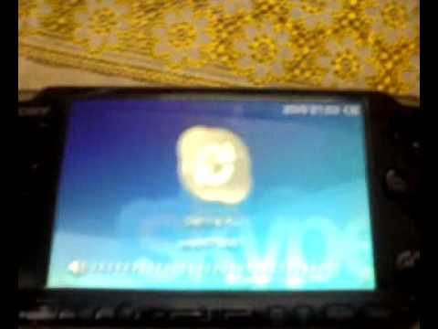 skype sur psp 1004