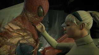 Прохождение Новый Человек Паук - Часть 14 : ГВЕН СТЕЙСИ [The Amazing Spider-Man]