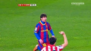 Lionel Messi ● 3 Most Entertaining Matches Ever Played ||HD||