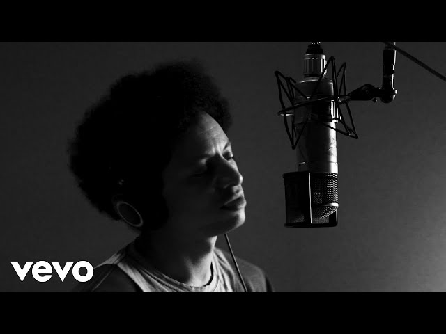 José James - Lean On Me (Album Trailer)