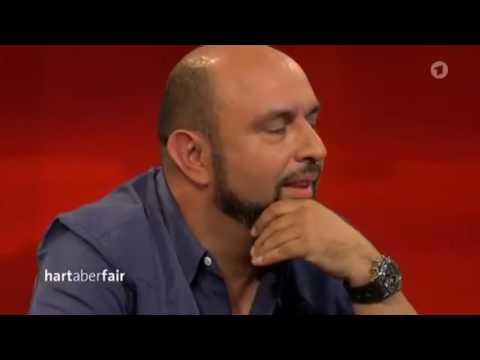 Populismus/Ausländerfeindlichkeit: Roger Köppel vs. Serdar Somuncu