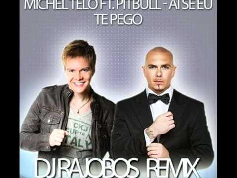 michel-telo feat pitbull_ NoSa-nOsA