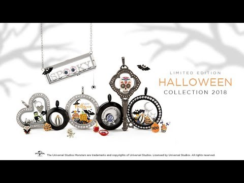 The New Halloween 2016 Collection's SPOOK-tacular Reveal ... | 360x480