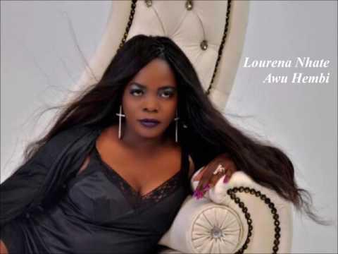 Lourena Nhate   - Awu Hembi
