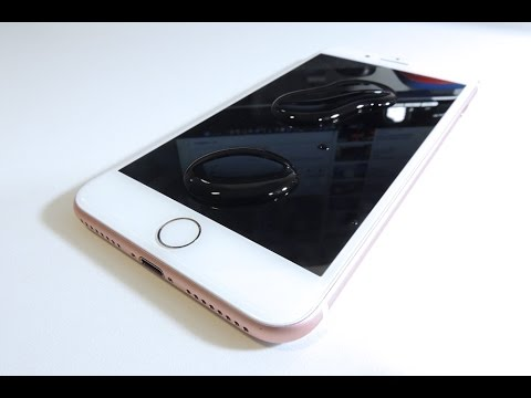 Iphone 6s Glass Protector