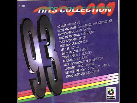 Hits Colletion 1993
