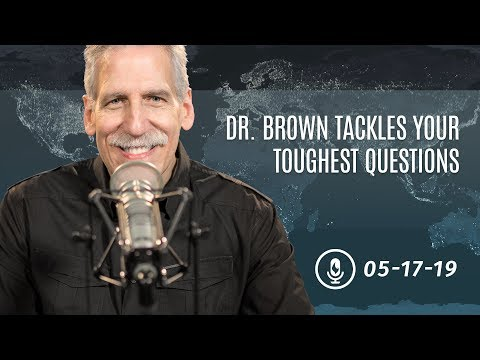 Dr. Brown Tackles Your Toughest Questions