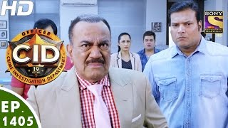 vuclip CID - सी आई डी - Rahasya Laundry Ka - Ep 1405 -4th Feb, 2017