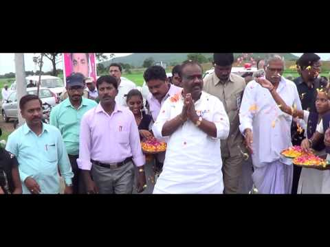 Jaya Shankar Bhupalapally District Formation Song
