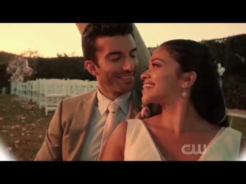 Jane The Virgin 5x19 Ll Wedding - Jane And Rafael Read Their Vows + Ending Scene
