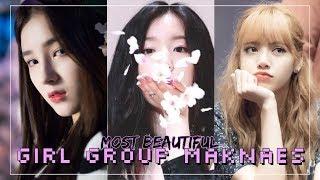 Baixar Most Beautiful KPOP Girl Group Maknaes || MY OPINION