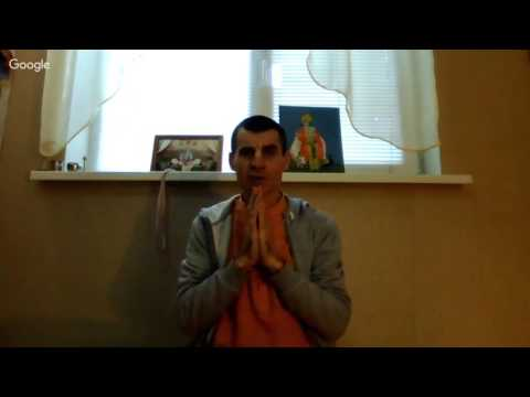 Шримад Бхагаватам 4.8.44 - Вальмики прабху