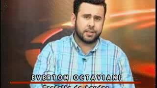 Prefeito de Agudos, Everton Octaviani