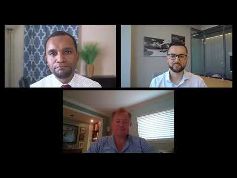 The Ask Assaad Show: Remote Directional Drilling with Tony Pink