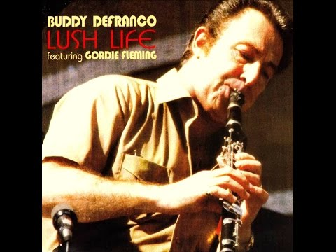 Buddy Defranco Quartet - Here's That Rainy Day