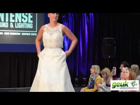 UK Midland Wedding Exhibition 2017