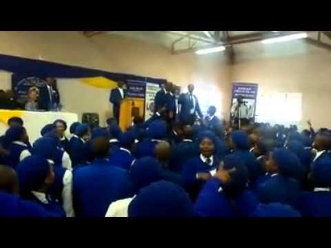 Wesley guild Gape of Good Hope District