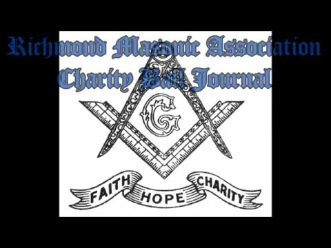 Introduction to the RMA Charity Ball Journal Channel