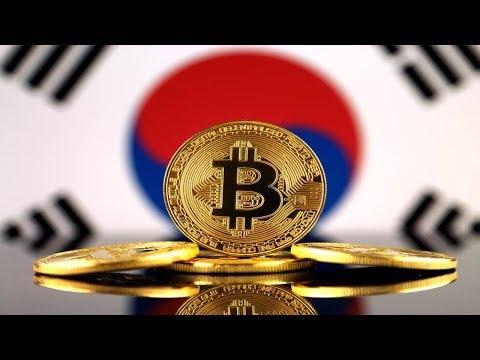 South Korea Regulating Bitcoin - BANS ICOs!