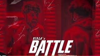 Battle - NINJA | New Punjabi Song | Latest Punjabi Song 2018 | Yaari Badkari | Dunali | Gabruu