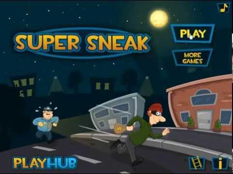 Супер Грабитель / Super robber