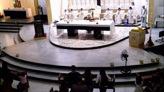 29 ta' Settembru 2019 - Quddiesa għall-Familji