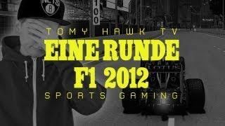 Let's Play F1 2012 mit Facecam (oder auch Let's Fail) - Tomy Hawk TV [Deutsch/German/Gameplay/HD]