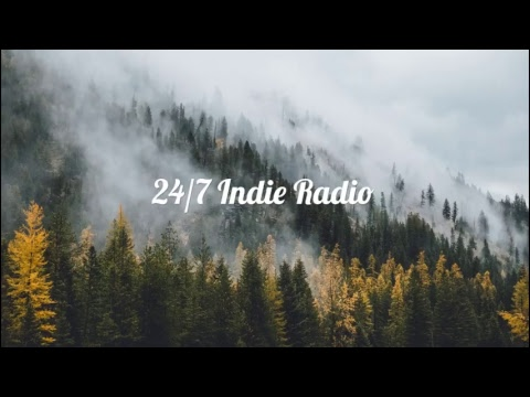 24/7 Indie Folk Singer-Songwriter Radio