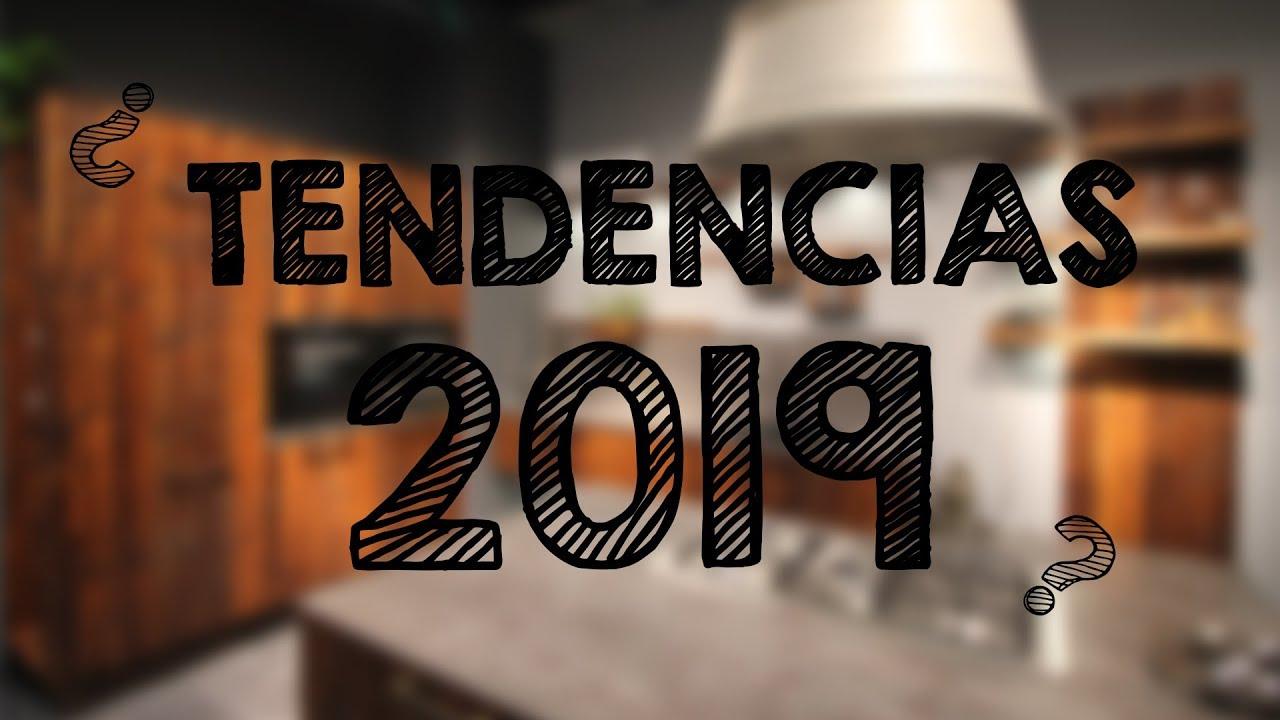 Muebles De Cocinas Modernas Y Economicas.Las Tendencias De Cocina En 2019