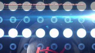 HyperX Cloud Core Product Video Cloud Core Promo