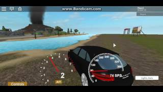 PORCHE DID ALL 3 LAPS ON ROBLOX RACE