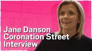 Leanne Battersby (Jane Danson) Coronation Street interview | Metro.co.uk