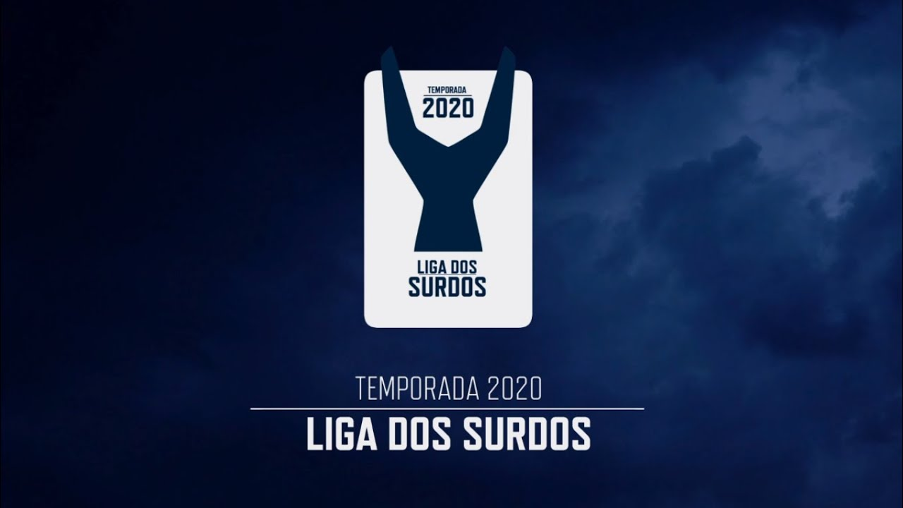 PRESS START 2020  ARAM | LDS - Liga Do Surdo