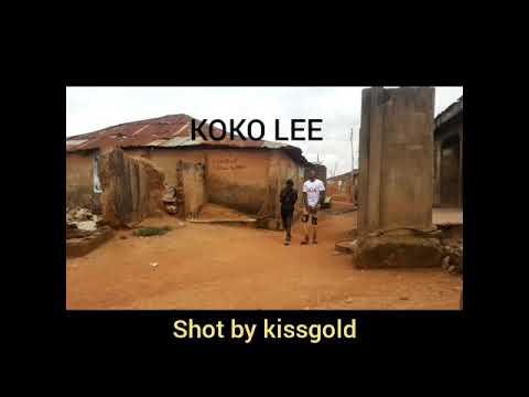 Koko Lee Tomorrow Freestyle