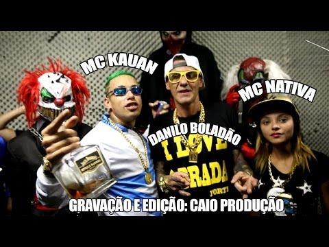 MC KAUAN, MC DANILO BOLADÃO e MC NATIVA - MEDLEY IMPERIO CASA VERDE