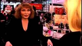 Unrestricted Style with Jeisohn Ft. Maureen Walsh at International Beauty Show