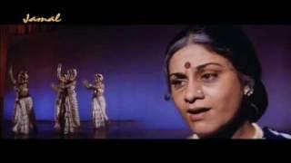 Parveen Sultana - Humain Tum Se Pyar Kitna Yeh Hum Nahin Jaantay - Kudrat(1981).flv