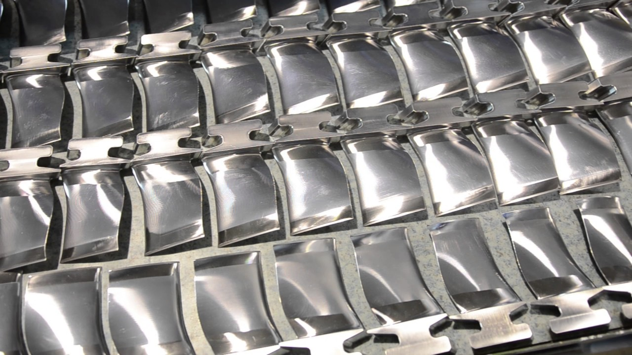 Special Processing: Coatings, Treatments, Braze & Thermal ...