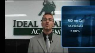 Learn Options Trading & Options Trading courses, Explain Option Trading : Trading-courses.org
