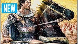 Греция — Эпоха Александра Македонского HD (Документальные фильмы)  борьба диких животных