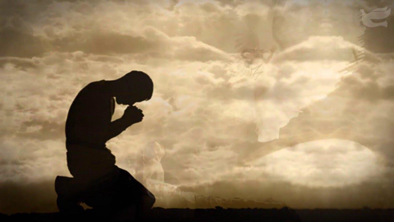 Clamor A Deus Oração Intercessão Espiritual