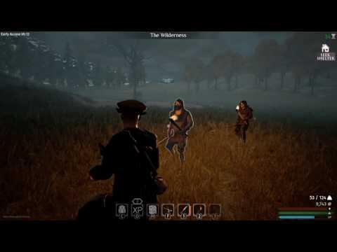 The Black Death: Plague Ridden Melee Combat Goodness
