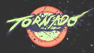 Watch music video: Sean Paul - Tornado