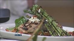 BRIO's spin on Italian Tuscan menu