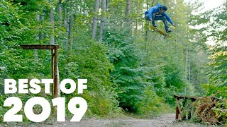 Skate & Explore The World  |  Best Of Red Bull Skateboarding 2019