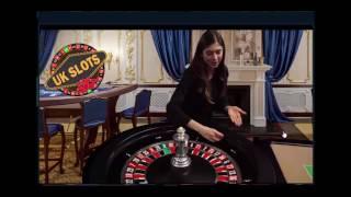 Live Online Roulette #4 - Quick Pinch!