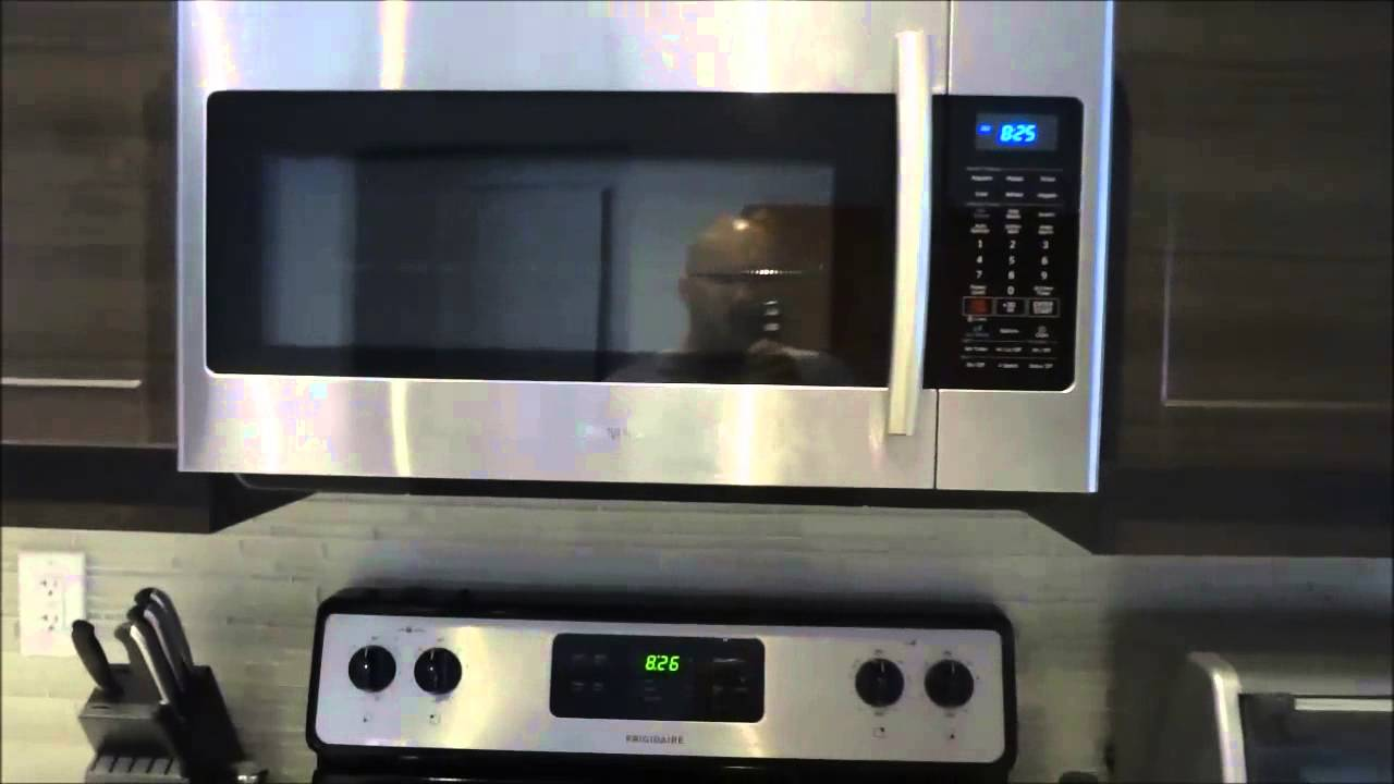 how to reset the filter light on a samsung over the range microwave me18h704sfs